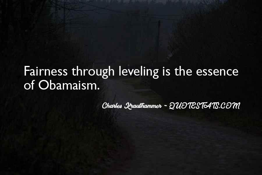 Charles Krauthammer Quotes #610264
