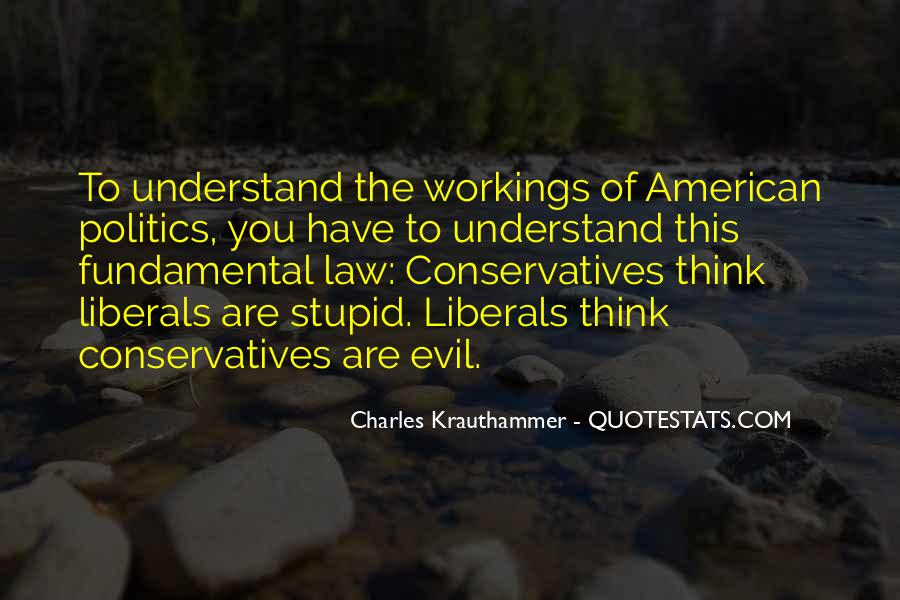Charles Krauthammer Quotes #61963