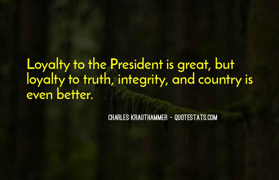 Charles Krauthammer Quotes #753705