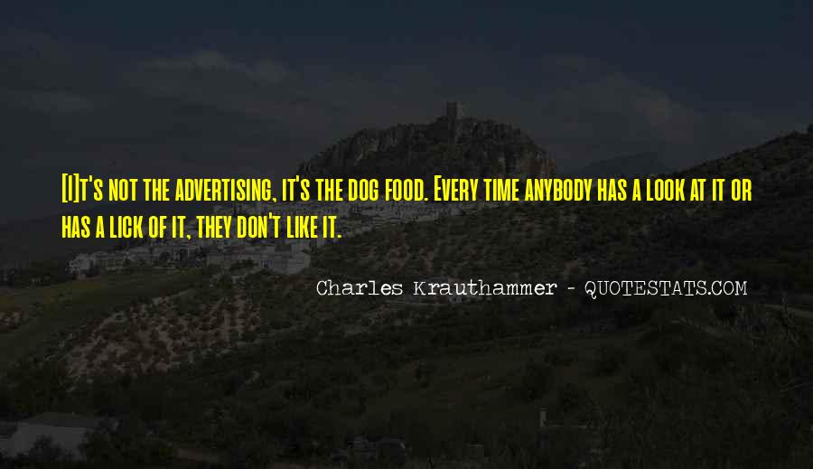 Charles Krauthammer Quotes #921343