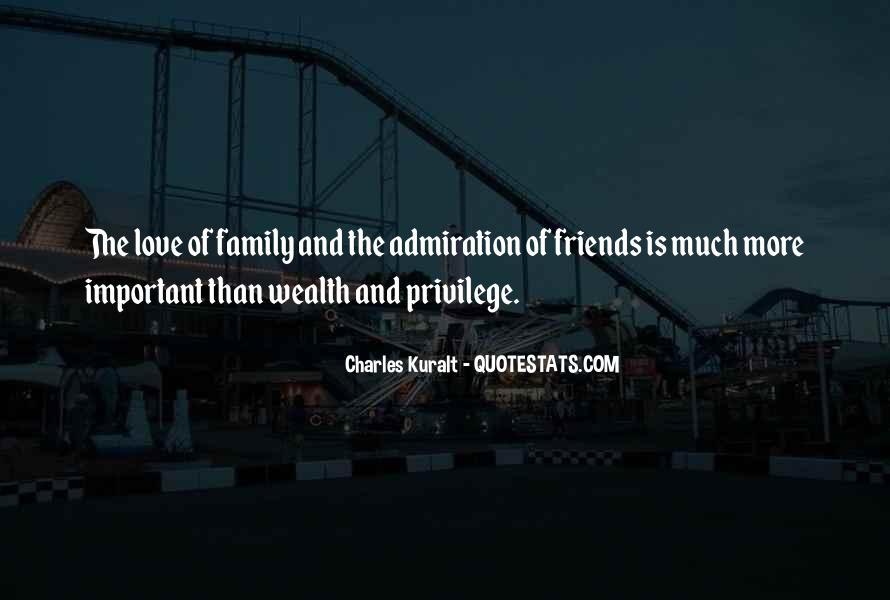 Charles Kuralt Quotes #1020579