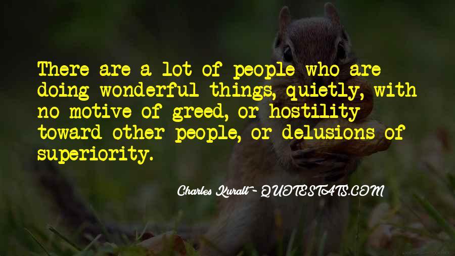 Charles Kuralt Quotes #123476