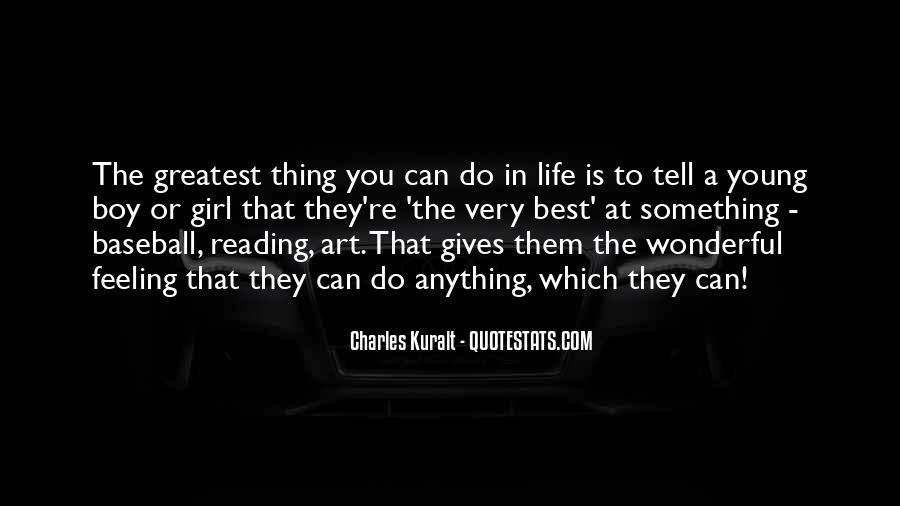 Charles Kuralt Quotes #1260157
