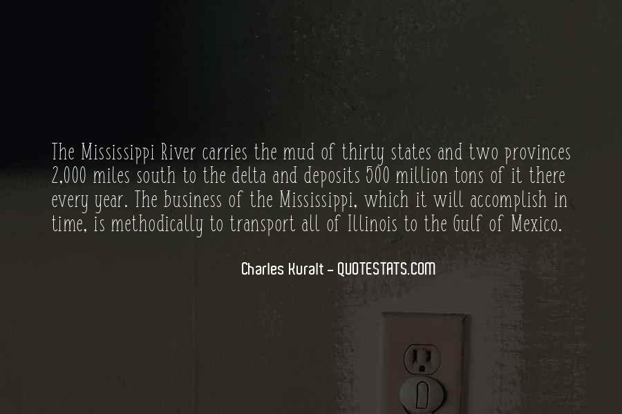 Charles Kuralt Quotes #13275