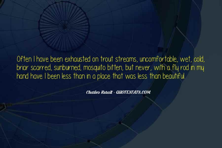 Charles Kuralt Quotes #1404722