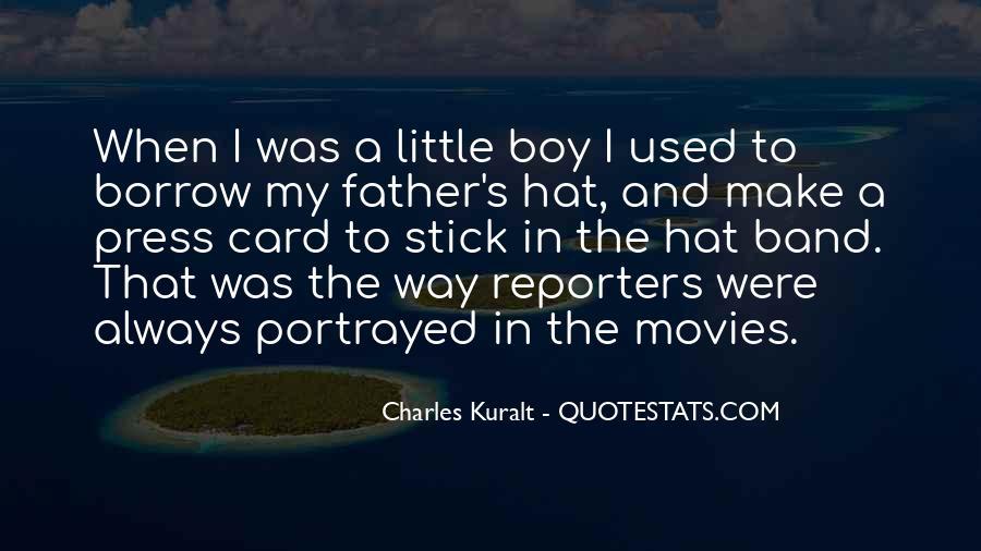 Charles Kuralt Quotes #1481621
