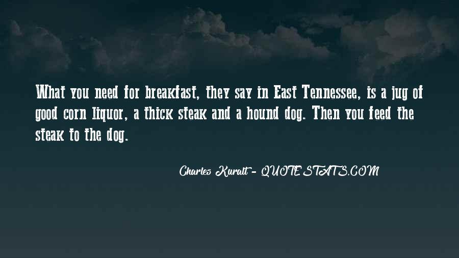 Charles Kuralt Quotes #1488997
