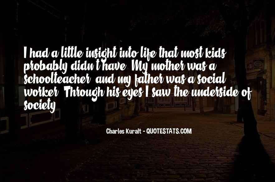 Charles Kuralt Quotes #159147