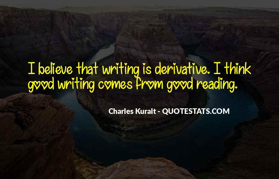 Charles Kuralt Quotes #1607798