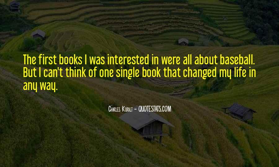 Charles Kuralt Quotes #1646748