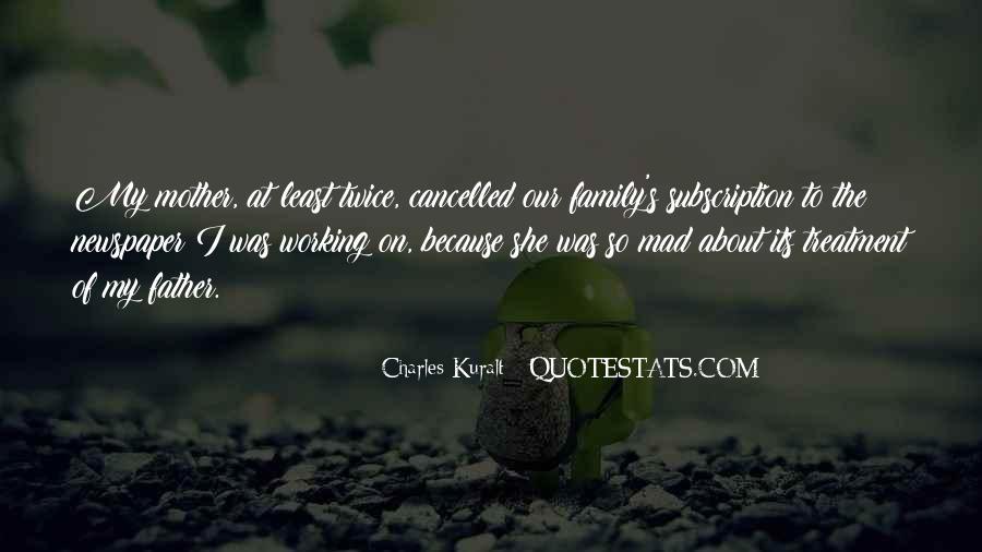 Charles Kuralt Quotes #1726679