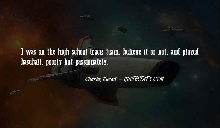 Charles Kuralt Quotes #1842123