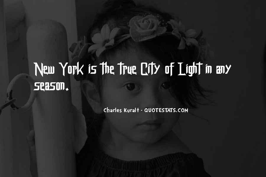 Charles Kuralt Quotes #332339