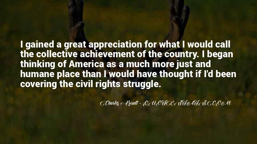 Charles Kuralt Quotes #351311