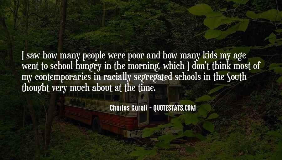 Charles Kuralt Quotes #493467