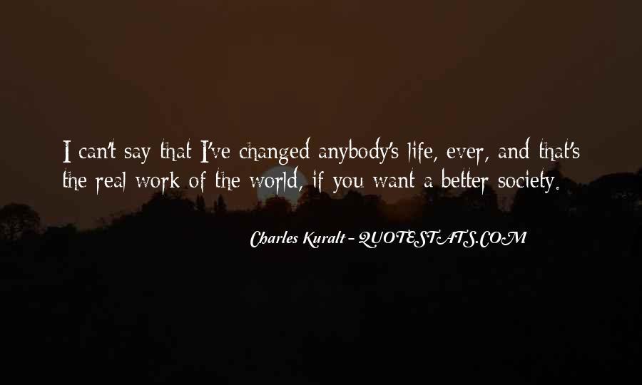 Charles Kuralt Quotes #685871