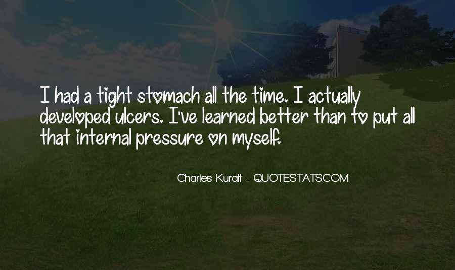 Charles Kuralt Quotes #838351