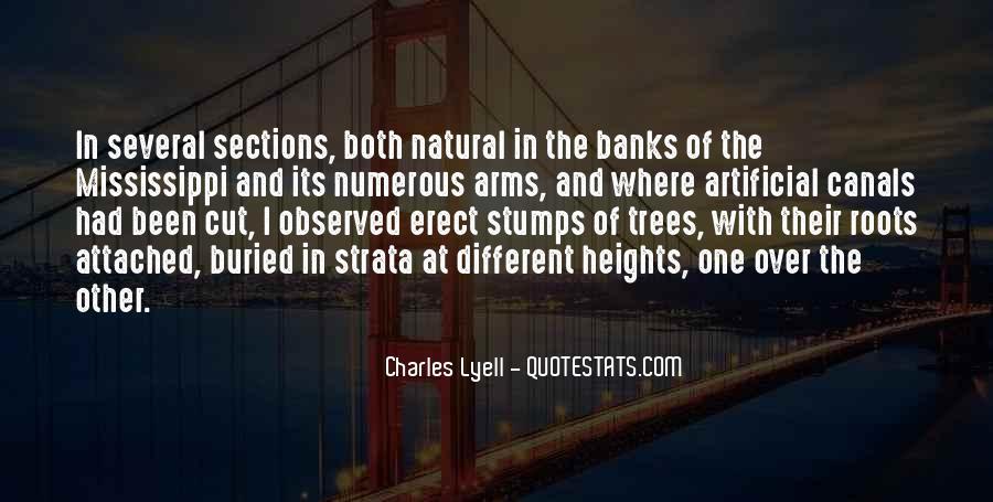 Charles Lyell Quotes #1077246