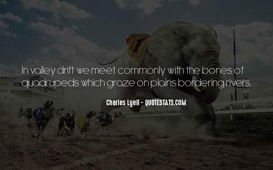 Charles Lyell Quotes #1330434