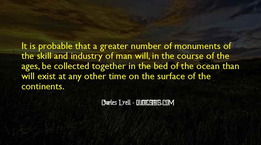 Charles Lyell Quotes #1732415