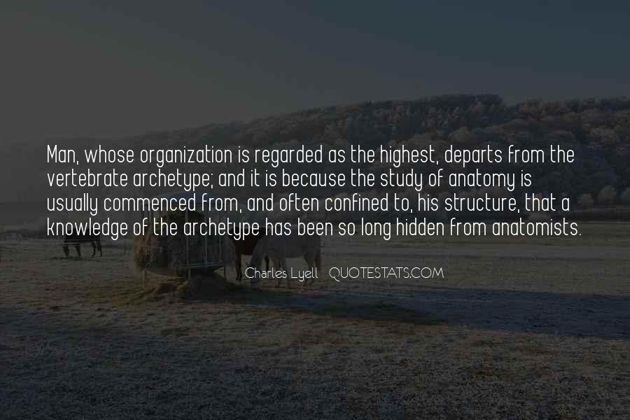 Charles Lyell Quotes #921738