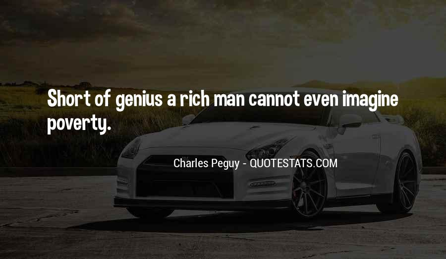Charles Peguy Quotes #123578