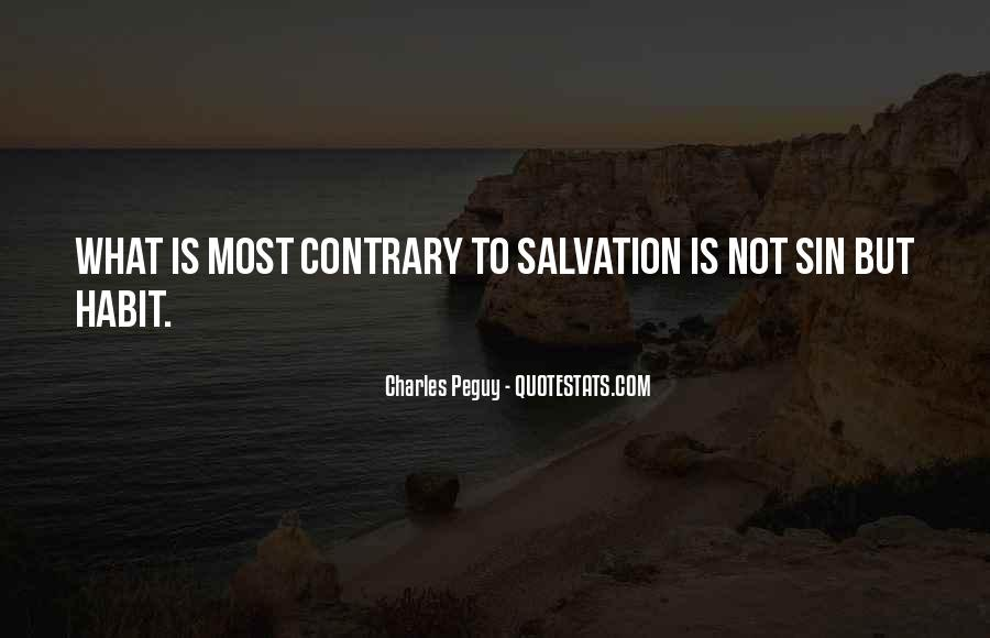 Charles Peguy Quotes #468972