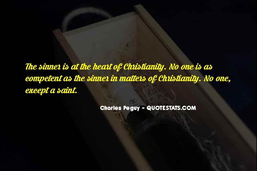 Charles Peguy Quotes #591237