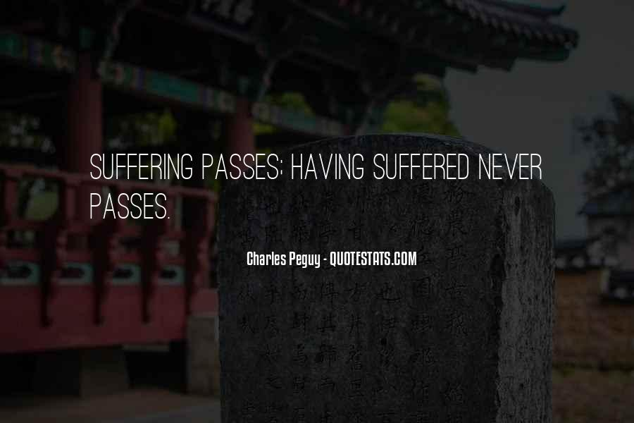Charles Peguy Quotes #68602