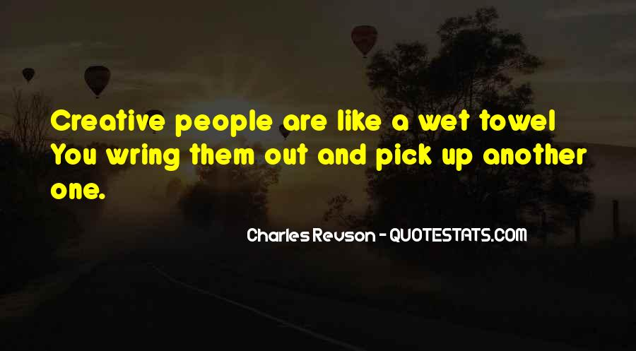 Charles Revson Quotes #69815