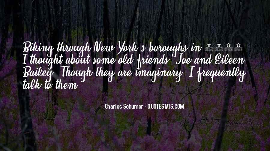 Charles Schumer Quotes #1333814