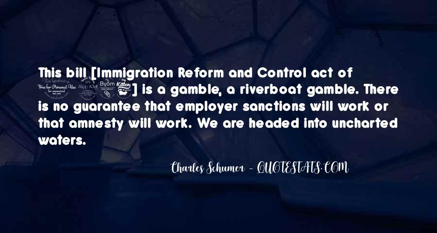 Charles Schumer Quotes #968290