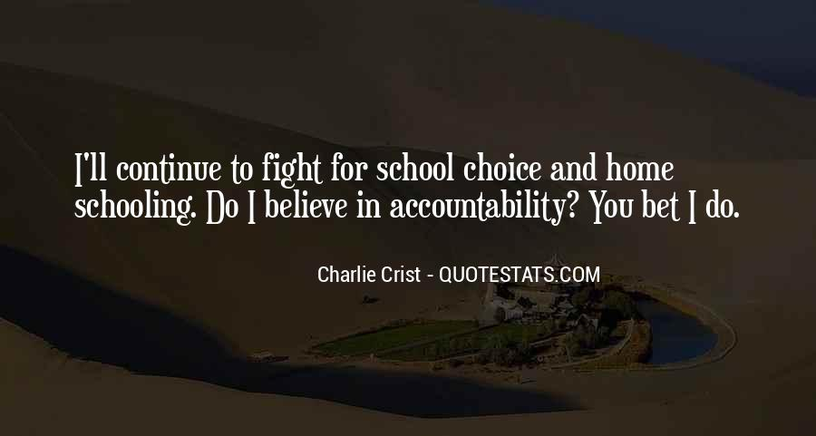 Charlie Crist Quotes #1216871