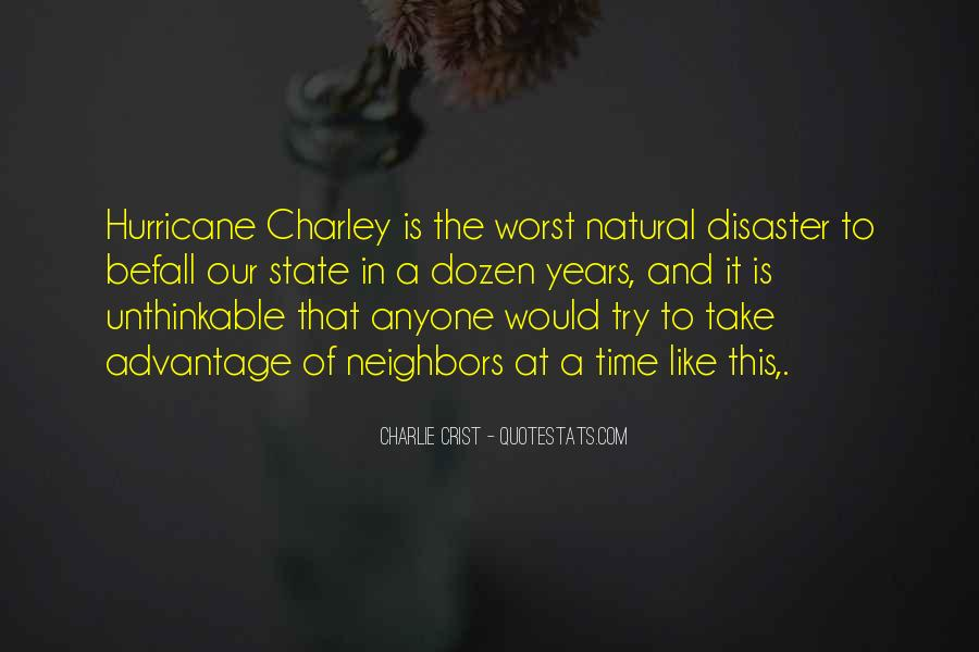 Charlie Crist Quotes #1446506