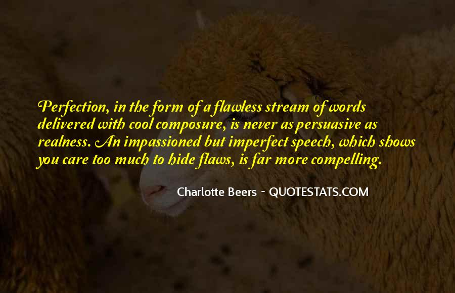 Charlotte Beers Quotes #1435786