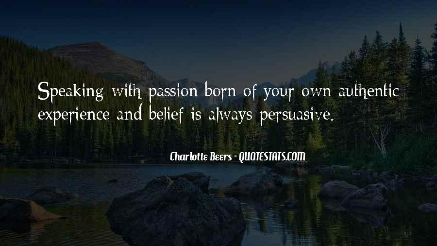 Charlotte Beers Quotes #784573