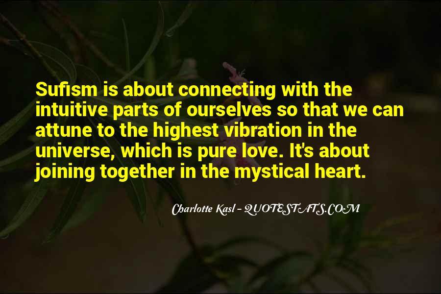 Charlotte Kasl Quotes #1078481