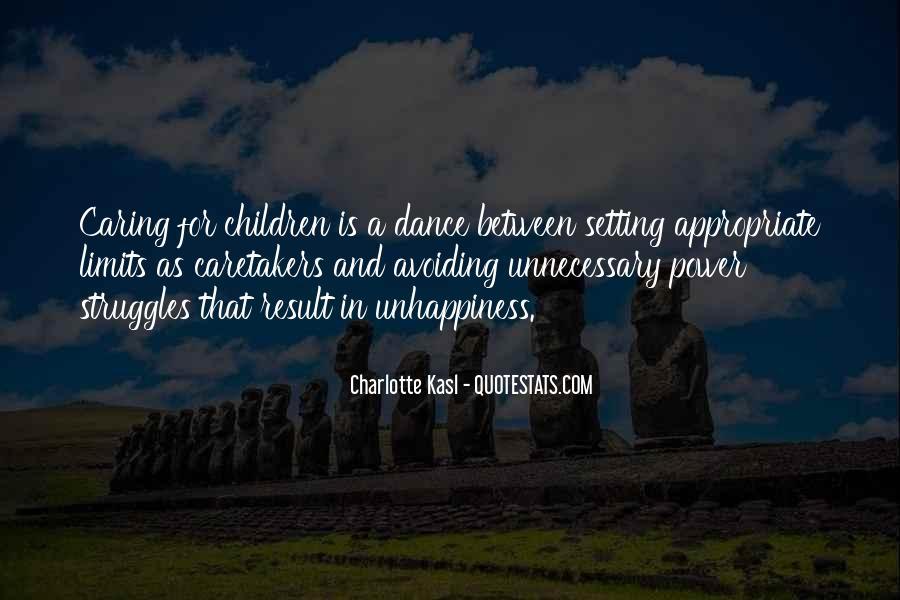 Charlotte Kasl Quotes #1577886
