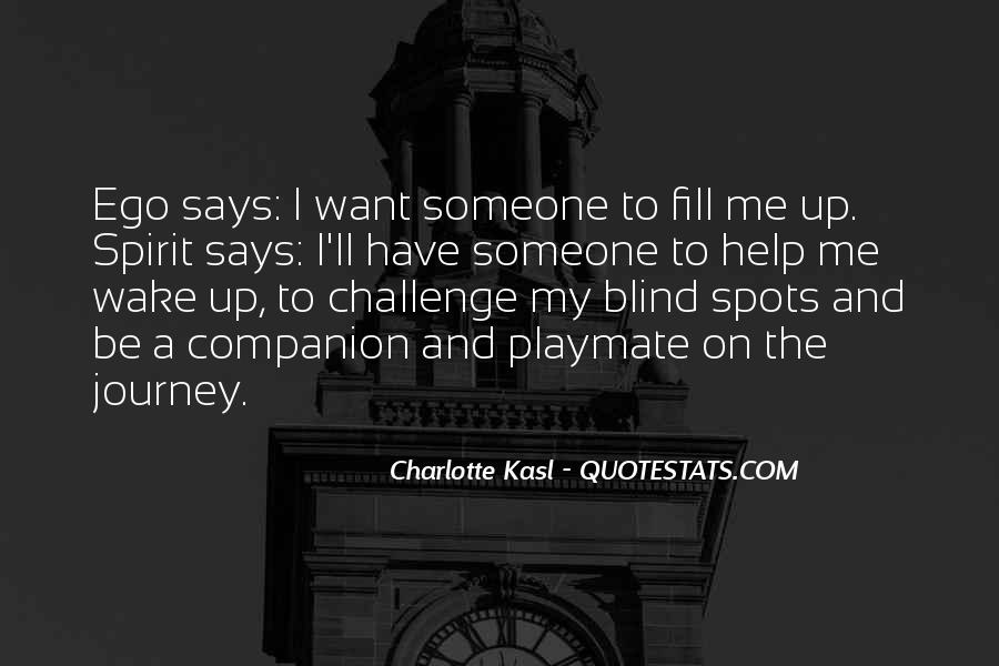 Charlotte Kasl Quotes #794118