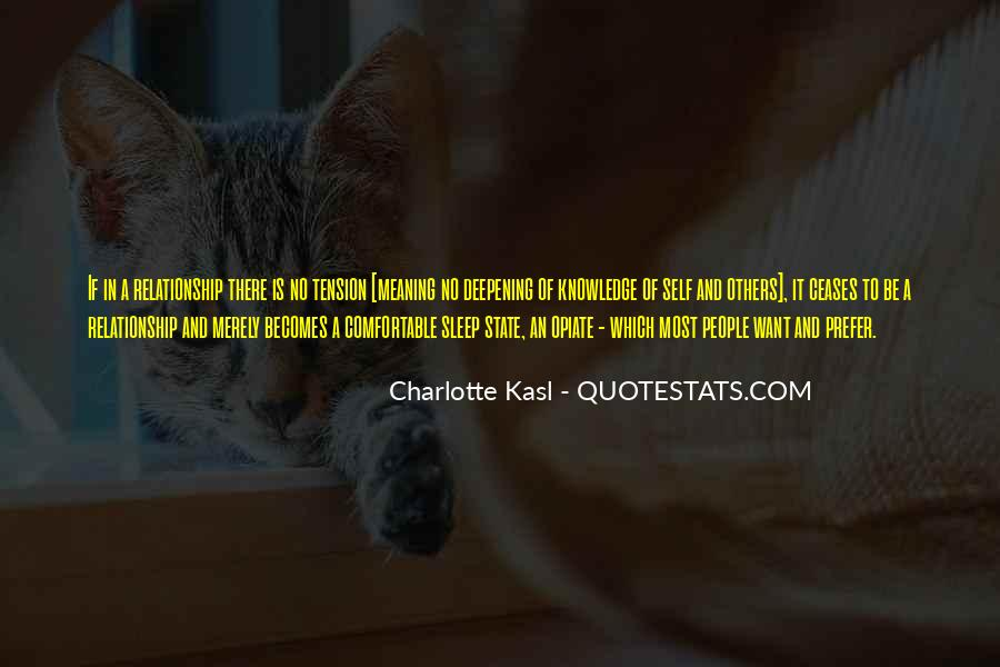 Charlotte Kasl Quotes #965209