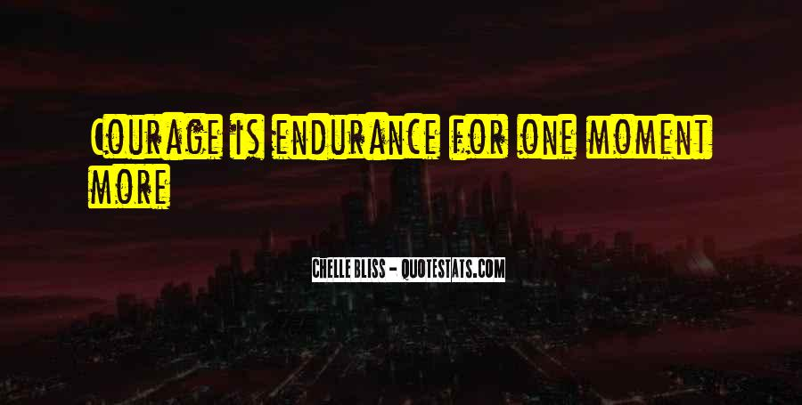 Chelle Bliss Quotes #866175