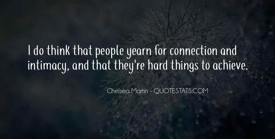 Chelsea Martin Quotes #83659