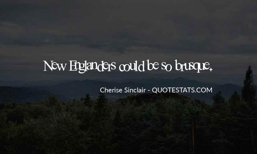 Cherise Sinclair Quotes #1467024