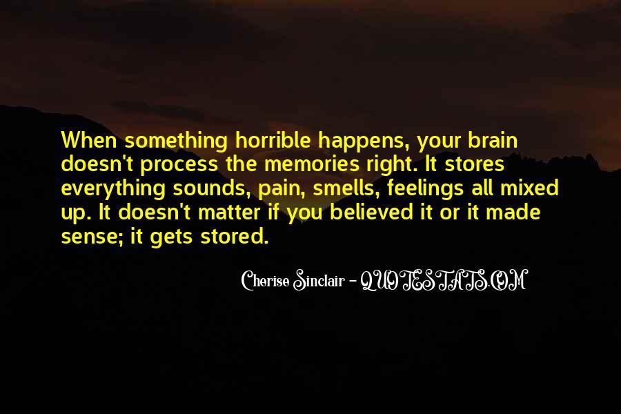 Cherise Sinclair Quotes #777129