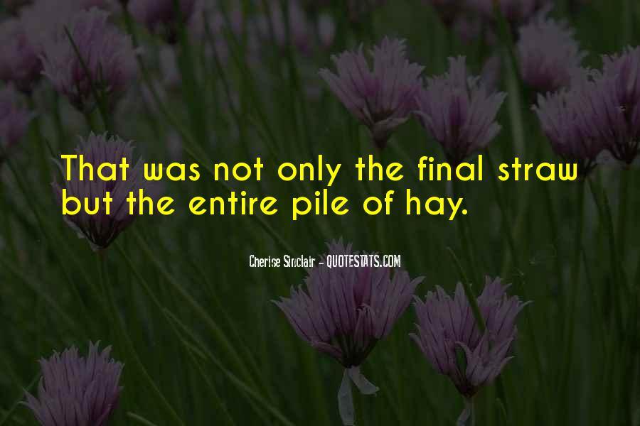 Cherise Sinclair Quotes #941091