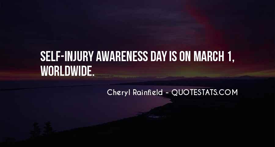 Cheryl Rainfield Quotes #1646969