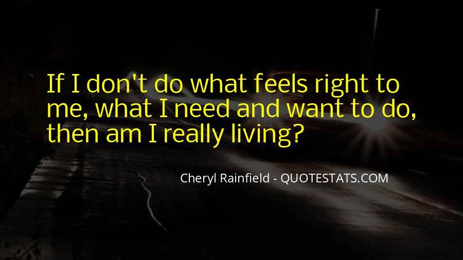 Cheryl Rainfield Quotes #883984