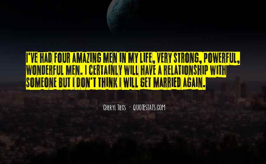 Cheryl Tiegs Quotes #1420795