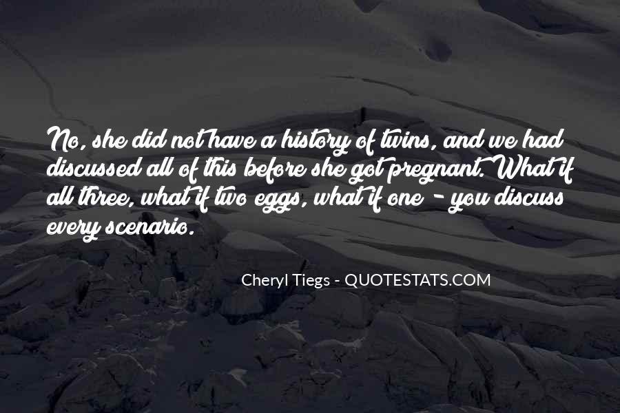 Cheryl Tiegs Quotes #638704