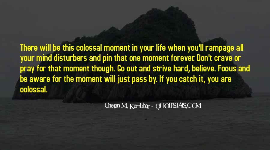 Chetan M. Kumbhar Quotes #905151